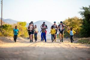 Merrell Adv Addicts - Exp Africa  - 1